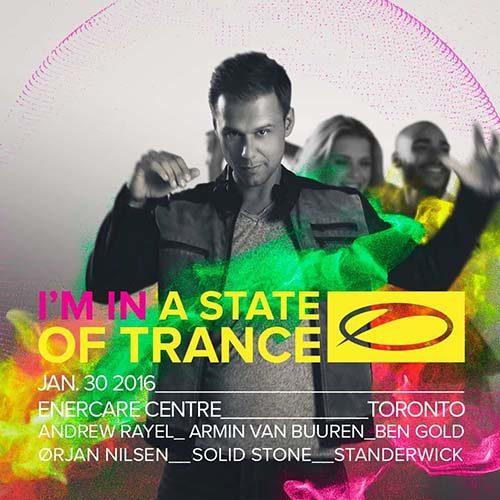 Armin van Buuren – Live @ A State Of Trance 750 Celebration (Toronto) – 30.01.2016 [FREE DOWNLOAD]