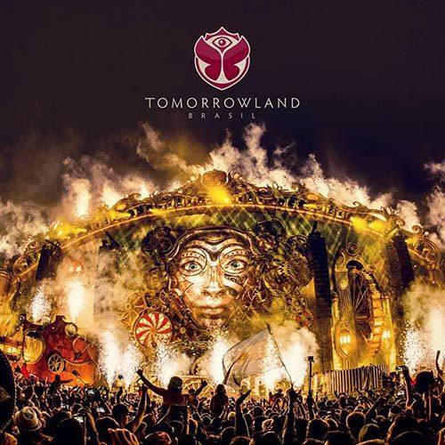 Armin van Buuren @ Tomorrowland Brazil 2016 – 22.04.2016 [FREE DOWNLOAD]