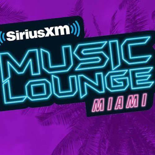 Mija – live @ SiriusXM Music Lounge (MMW, United States) – 22.03.2017