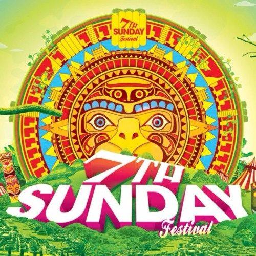 Martin Solveig – Live @ 7th Sunday Festival (Eindhoven, Netherlands) – 04-JUN-2017