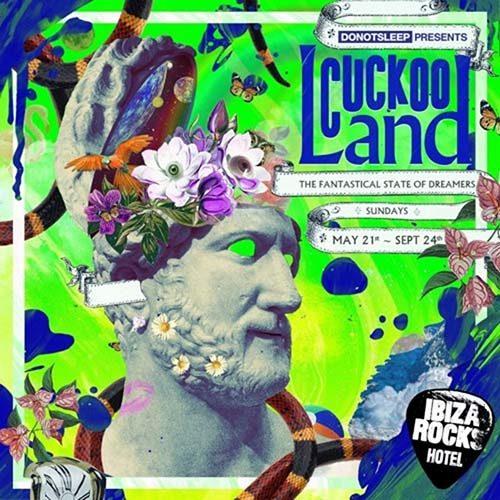 Latmun – live @ Do Not Sleep Pres. Cuckoo Land (Ibiza Rocks Hotel) – 11-JUN-2017