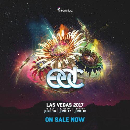 REZZ – live @ EDC Las Vegas 2017 (United States) (Full Set)