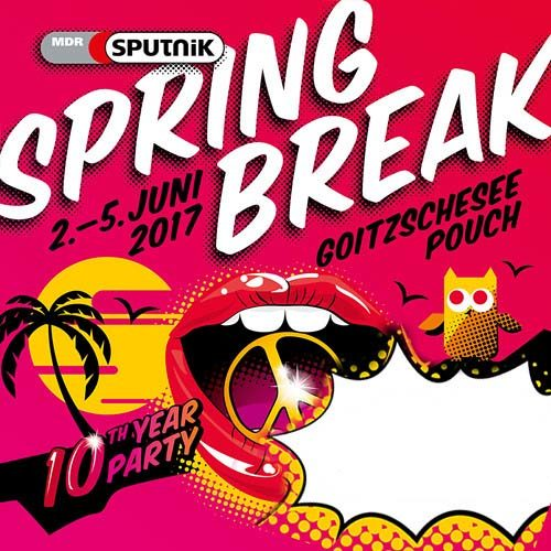 Lexer – Live @ Sputnik Spring Break – 03-JUN-2017