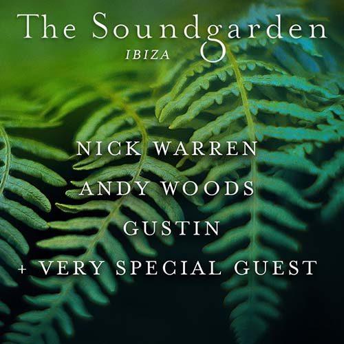 Marymoon – Live @ The Soundgarden Ibiza Opening Party (Boutique Hostal Salinas) – 23-MAY-2017