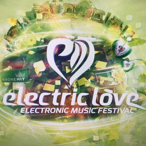 Krewella – live @ Electric Love Festival 2017 (Austria)