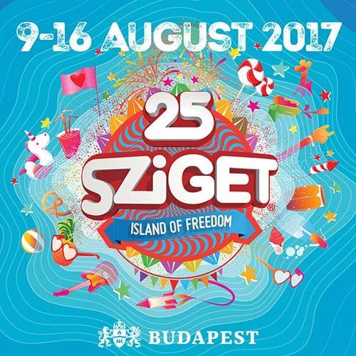 Matroda – live @ Sziget Festival 2017 (Hungary)