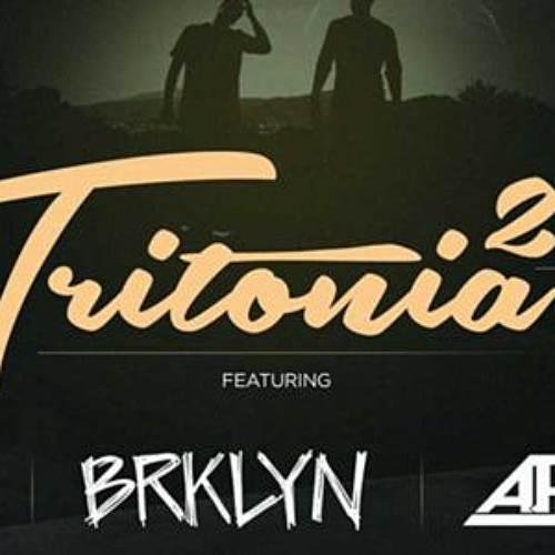 Tritonal – Live @ Tritonia 200 (Showbox Sodo, Seattle) – 19.01.2018