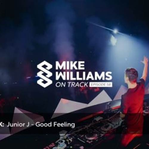 Mike Williams On Track #058