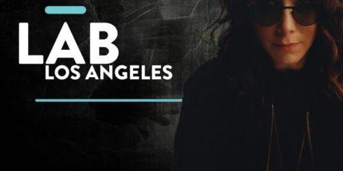 Camea – Live @ Mixmag in The Lab LA – 09-MAR-2018