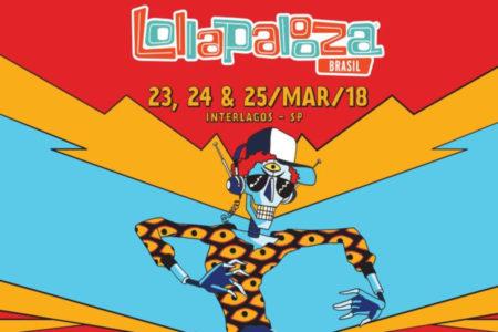 NGHTMRE – live @ Lollapalooza Brasil 2018