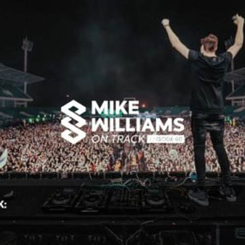 Mike Williams On Track #060
