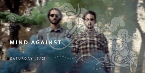 Mind Against – Live @ Kristal Glam Club (Bucharest) – 17-FEB-2018