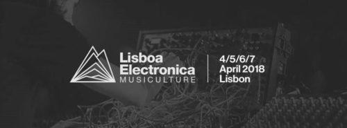 Tensal – Live @ Lisboa Electronica (Lisboa, Portugal) – 06-APR-2018