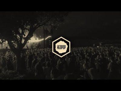 Magazino @ Neopop Electronic Music Festival 2018