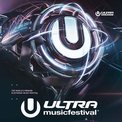 Deadmau5 – Live @ Ultra Music Festival (Miami, United States) – 30-MAR-2019