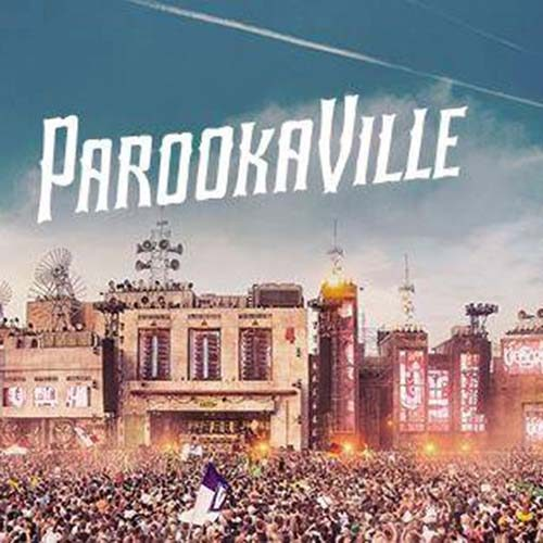 Lost Identity – Parookaville 2019 (Weeze Airport, Germany)