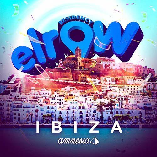 Matthias Tanzmann – Live @ Elrow Ibiza (Amnesia, Ibiza) – 27-07-2019