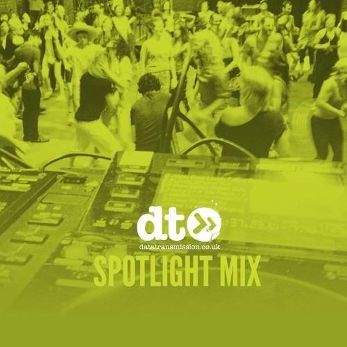 Spotlight Mix: Eva K
