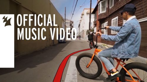 Trinix – Rodeo (Official Music Video)