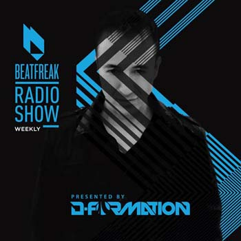 D-Formation – Beatfreak Radio Show 078 guest DJ Oscar Vazquez