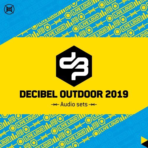 Furyan @ Decibel Outdoor 2019 – Hardcore – Sunday
