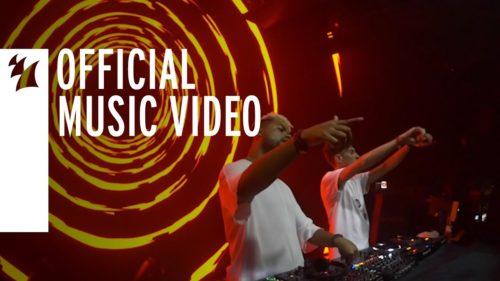 KhoMha x David Gravell – Alpha Centauri (Official Music Video)