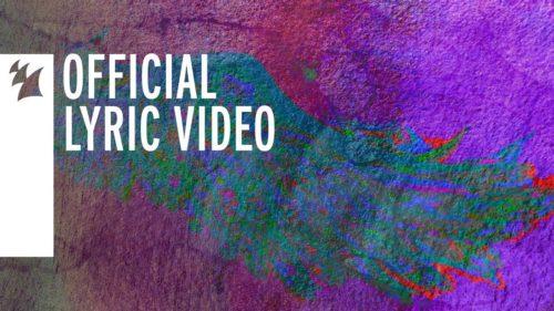 Morgan Page feat. HALIENE – Footprints (Official Lyric Video)