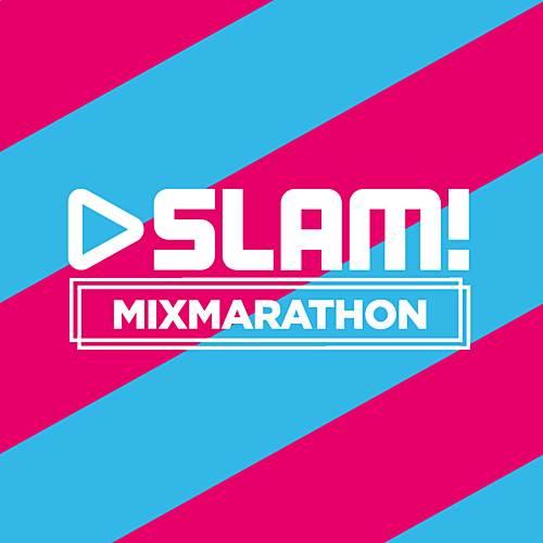 Tony Junior – Mix Marathon XXL SLAM!FM – 28.12.2017