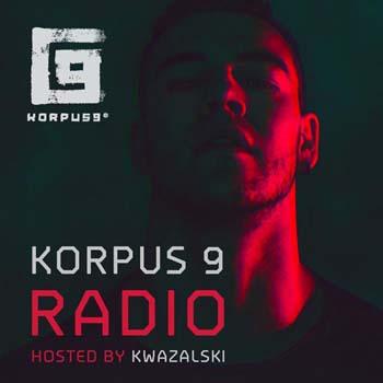 Kwazalski – Korpus 9 Radio 014