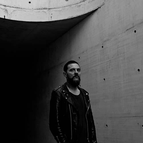 Oscar Mulero – Live @ Voltage Festival 2019 (Belgium) – 10-08-2019