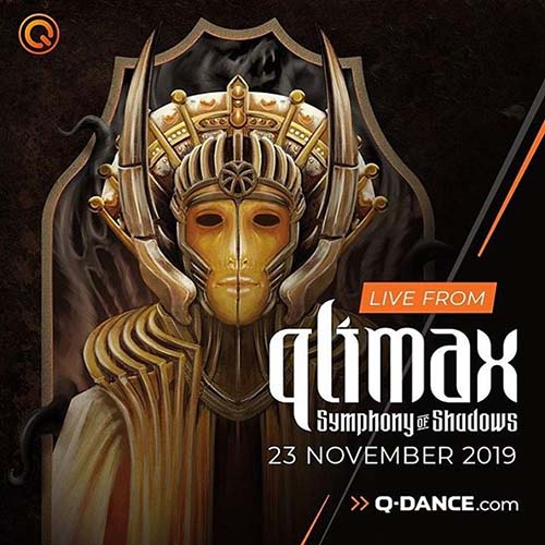 The Qreator – live @ Qlimax 2019 (Netherlands) – 23-11-2019
