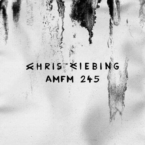 Chris Liebing – am/fm | 245