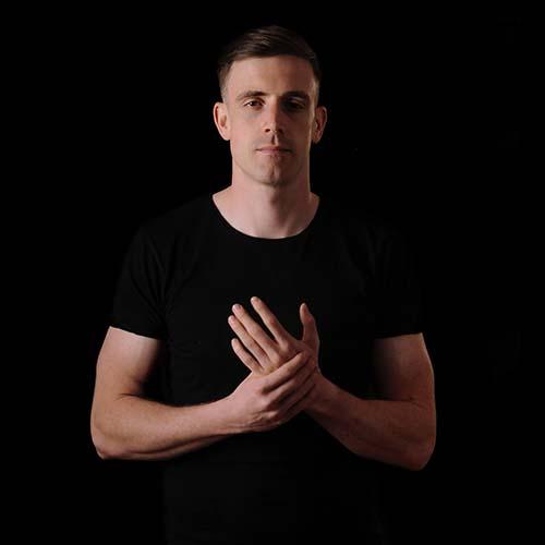 Bryan Kearney – live @ Button Factory, Dublin (Open To Close) – November 2019