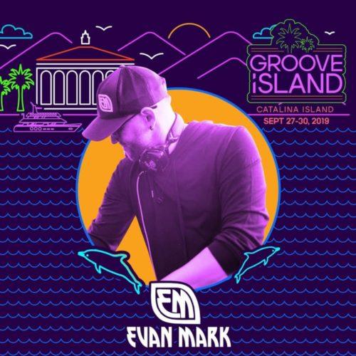 Groove Cruise Radio 238 with Evan Mark