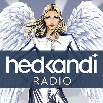 Hedkandi Radio 19/21
