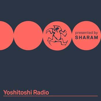 Sharam – Yoshitoshi Radio 107 – Live from Casa Tortuga Tulum