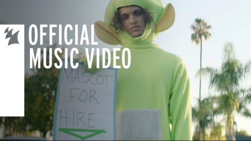 Brando – Look Into My Eyes (Official Music Video)