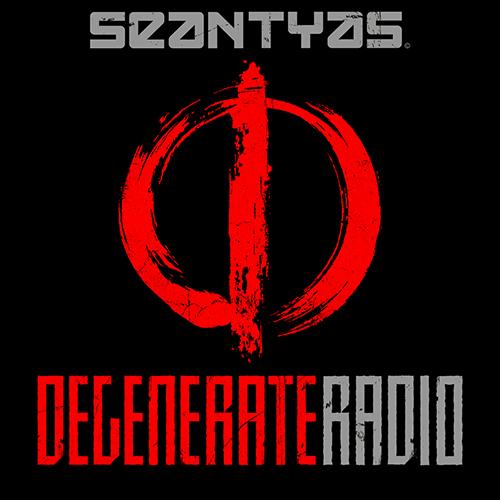 Sean Tyas – Degenerate Radio 169