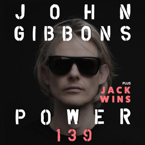 John Gibbons – POWER 139