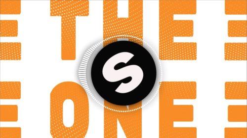 Kim Kaey – The One (Billy Da Kid Remix) [Official Audio]