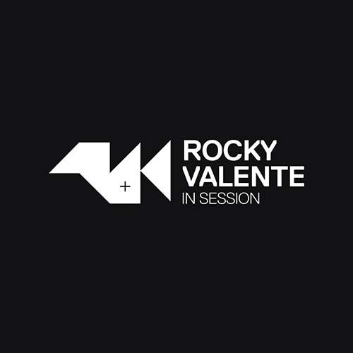 Rocky Valente – Rocky Valente In Session 008