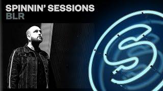 Spinnin' Sessions Radio 350 | BLR