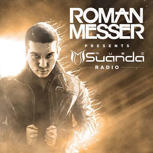 Roman Messer – Suanda Music 172