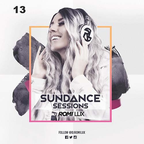 Romi Lux – Sundance Sessions 25