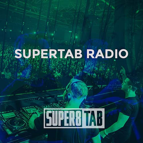 Super8 & Tab – SuperTab Radio 181