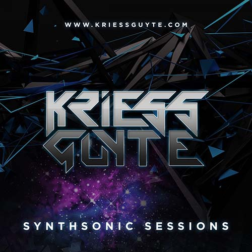 Kriess Guyte – Synthsonic Sessions 082