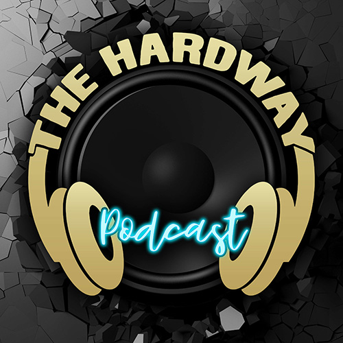 The HardWay Podcast 043 (Sylenth Guest Mix)