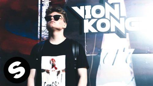 Vion Konger – Revolt (Official Music Video)