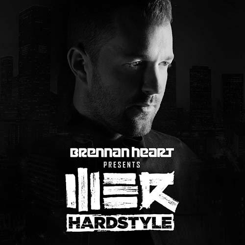 Brennan Heart – WE R Hardstyle 069 Brennan Heart presents WE R Hardstyle (April 2019)