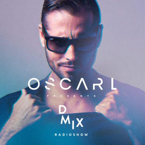 Oscar L – DMiX Radio Show 293 (Yves Deruyter)